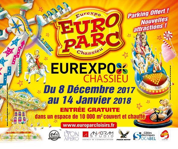 bandeaux-bus-affiche-bus-arriere-bus-99x83-europarc-eurexpo-chassieu-europarcloisirs-fete-foraine-couverte-decembre-2017 promocyrk promocirque