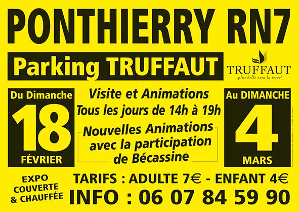 bandes-a-dates-dates-repiquages-affichage-afficheurs-A2 exposition-ponthierry-parking-truffaut promocyrk promocirque