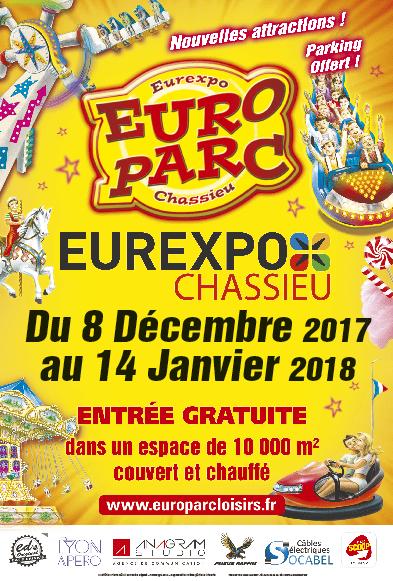 personnalisation repiquages-affichage-afficheurs-europarc-eurexpo-chassieu lyon-fete-foraine-couverte promocyrk promocirque