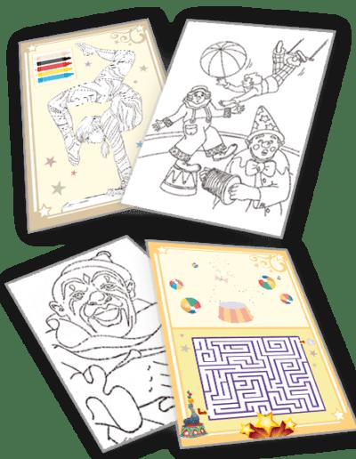 albums-a-colorier-coloriage-jeux-cirque-circus-color-promocyrk-promocirque-2