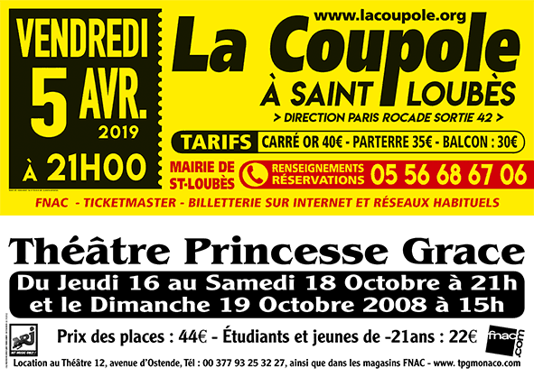 bandes-a-dates-dates-repiquages-affichage-afficheurs-70x30 centre-culturel-la-coupole-saint-loubes promocyrk promocirque