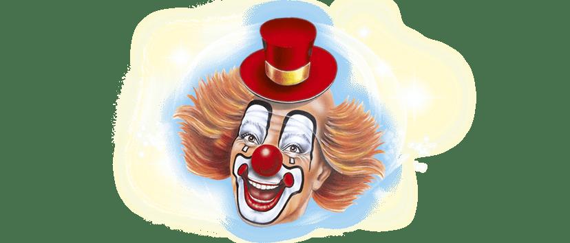 clown promocyrkCQ9